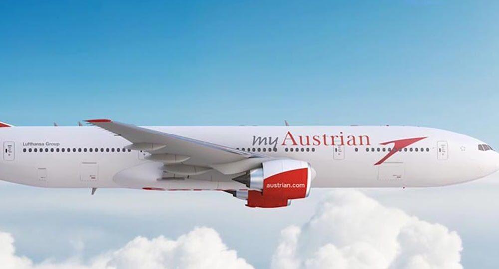 Rimborso Austrian Airlines
