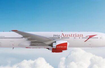 Rimborso e risarcimento con Austrian Airlines in                         tempi rapidi