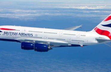 Rimborso e risarcimento da British Airways gratis con Vacanza Rovinata