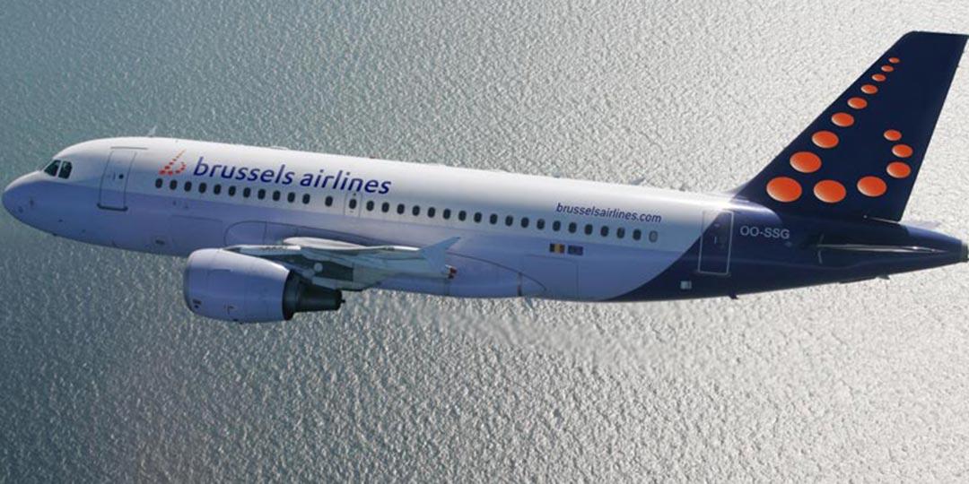 Rimborso Brussels Airlines volo cancellato