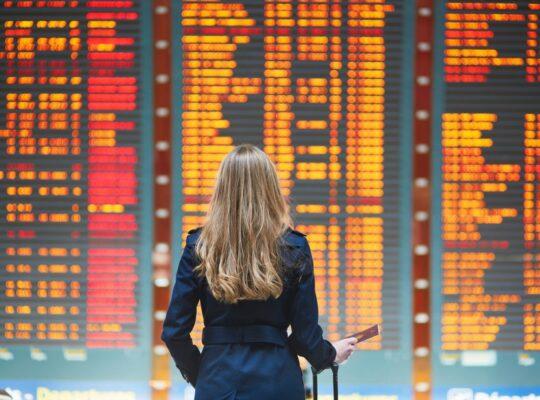 Farsi risarcire un volo annullato è un'impresa? Prova con noi!