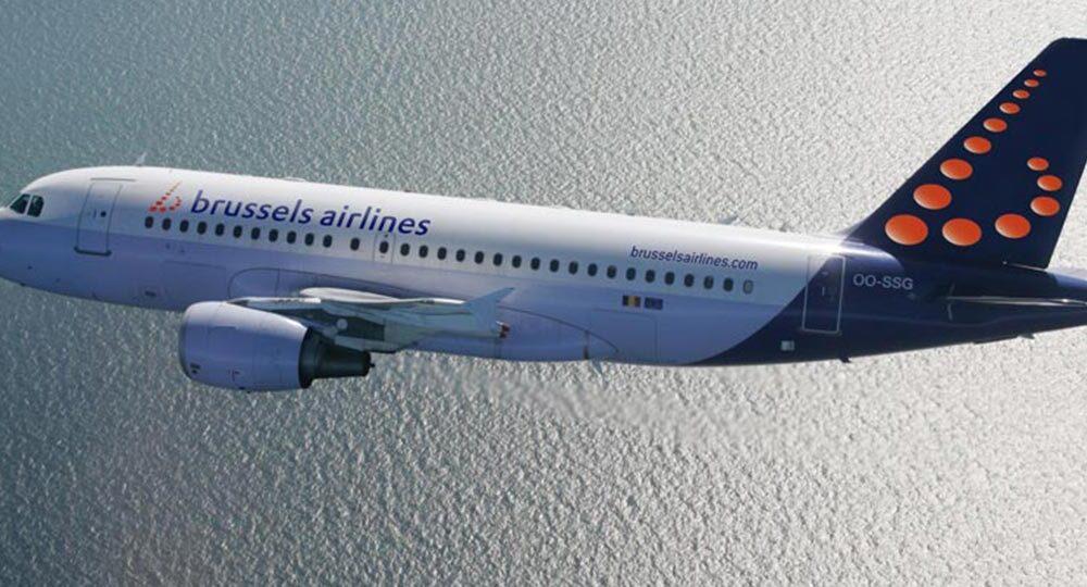 Rimborso Volo Cancellato Brussels Airlines SN3196 Torino – Bruxelles del 21 dicembre