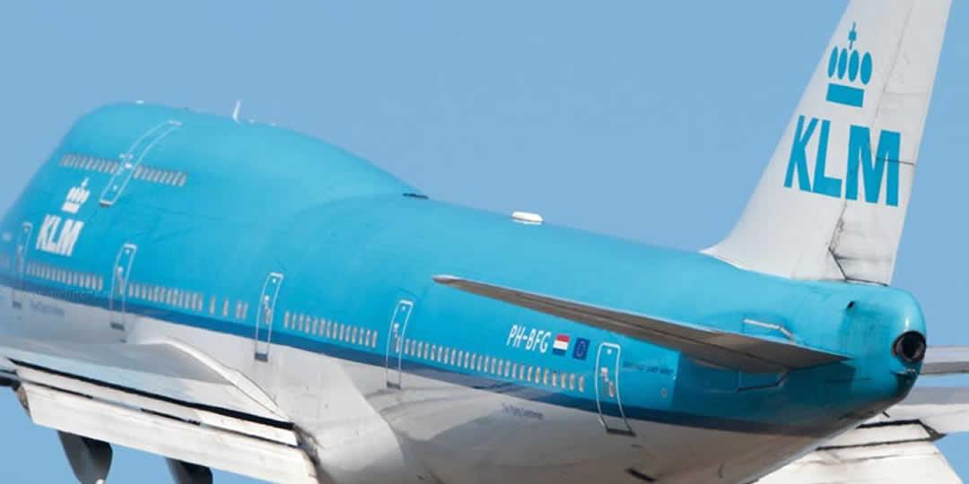 Rimborso volo cancellato KLM