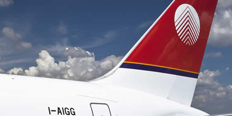 Rimborso volo cancellato Meridiana Fly