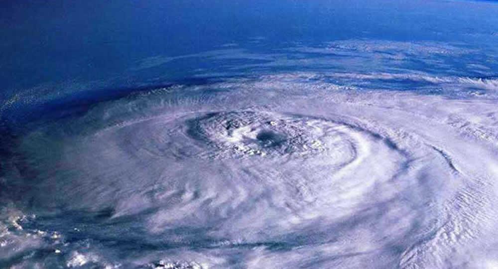 Rimborso volo cancellato per uragano Irene