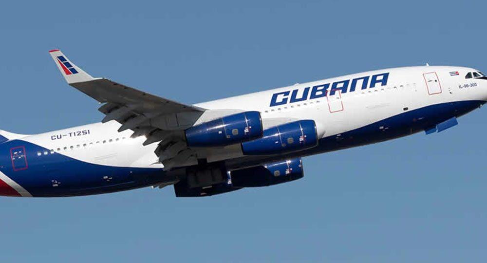 Rimborso Cubana de Aviación