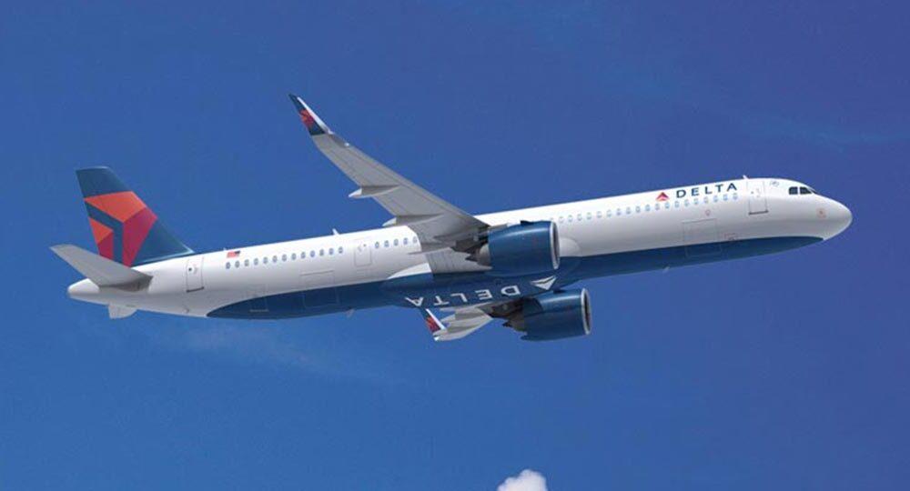 Rimborso Delta Airlines