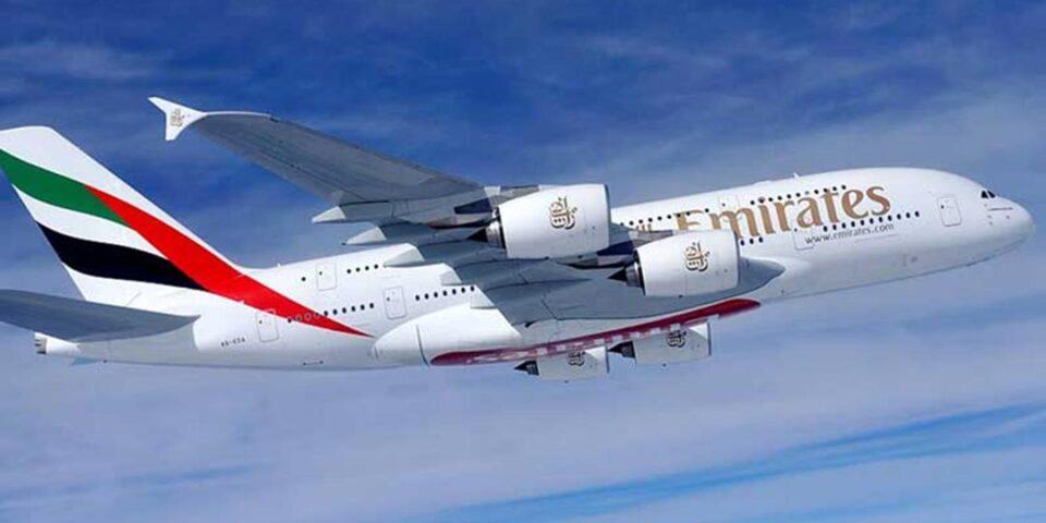 Rimborso Emirates