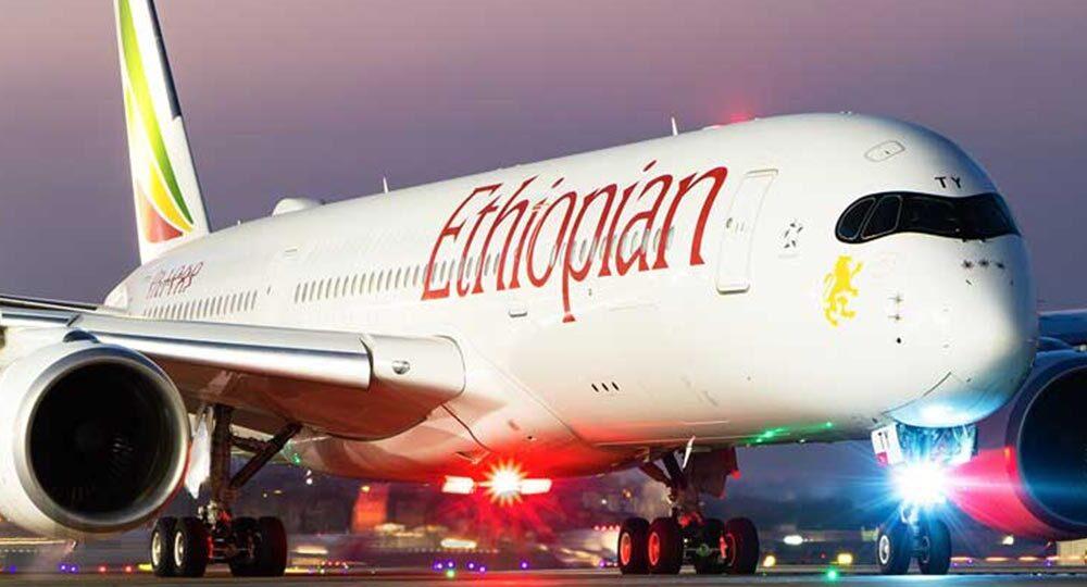 Rimborso Ethiopian Airlines