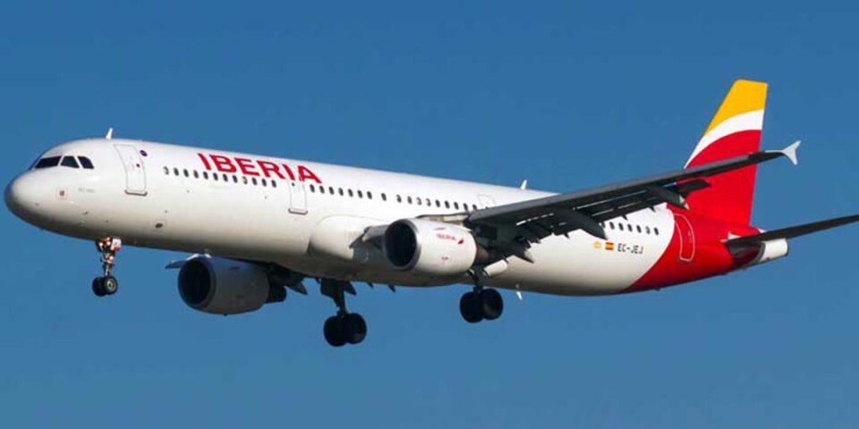 Rimborso Iberia