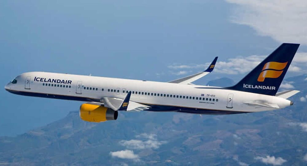 Rimborso Icelandair