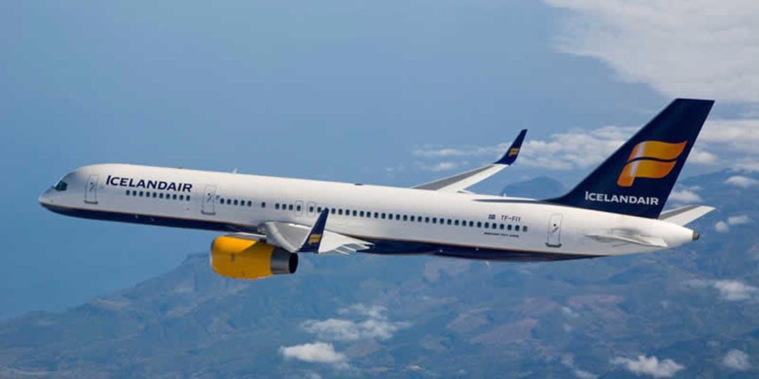 Rimborso volo Icelandair