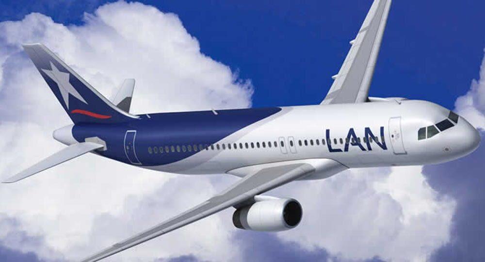 Rimborso LAN Airlines