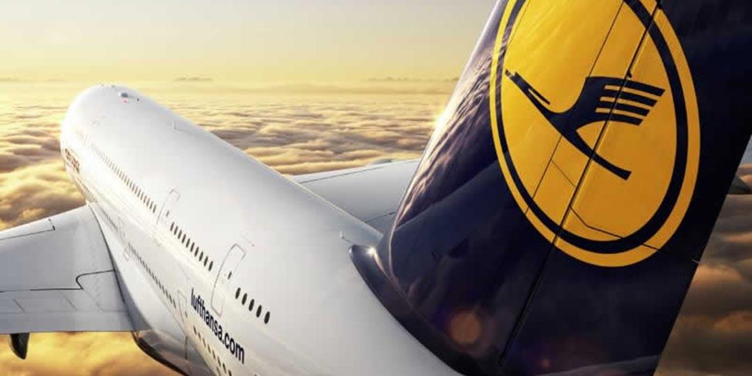 Lufthansa ritardo perdita coincidenza
