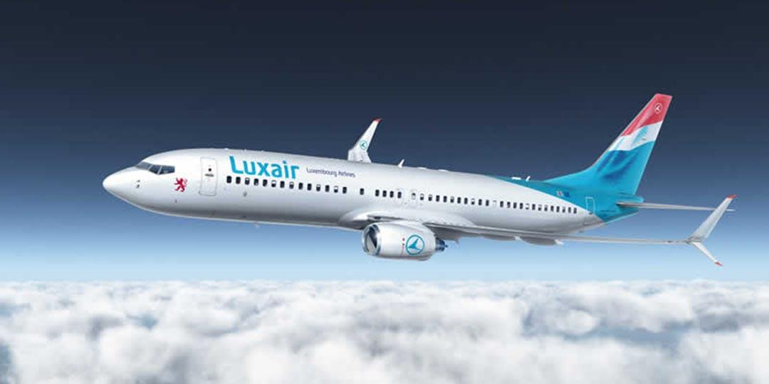 Rimborso volo Luxair