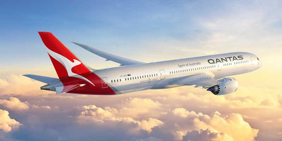 Rimborso volo Qantas