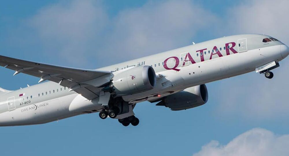 Rimborso Qatar Airways