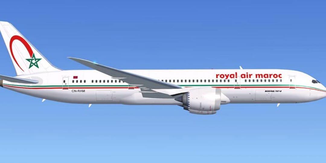 Rimborso volo Royal Air Maroc