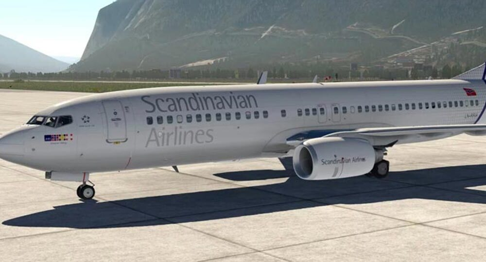 Rimborso SAS (Scandinavian Airlines): gratis con                     Vacanza Rovinata