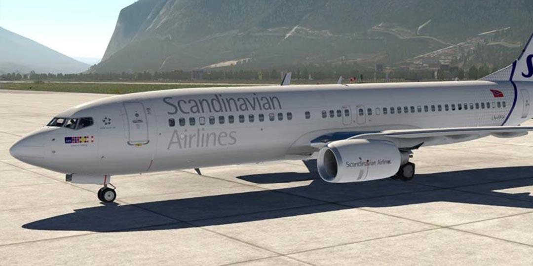 Rimborso Volo Scandinavian Airlines