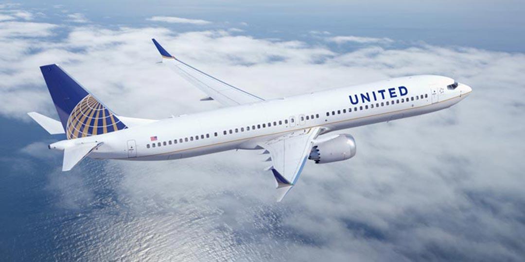 Rimborso volo United Airlines