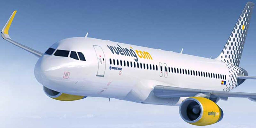 Rimborso vueling vacanza rovinata for Cambio orario volo da parte della compagnia