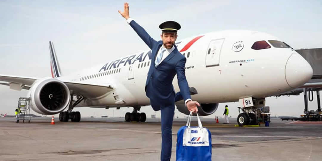 Risarcimento Air France