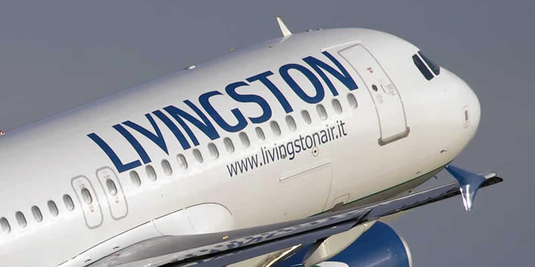 Risarcimento volo Livingston