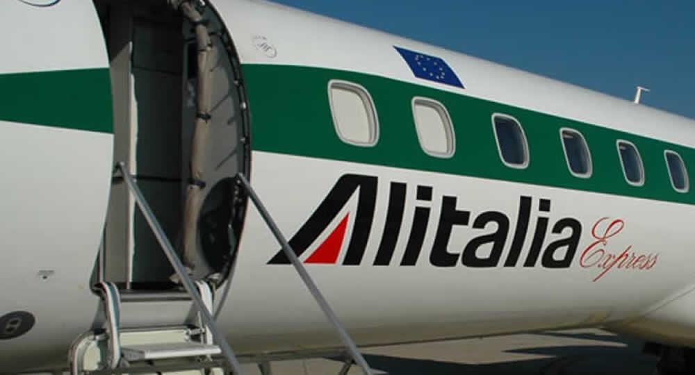 Alitalia – Rimborso per ritardata partenza del volo e perdita di coincidenza