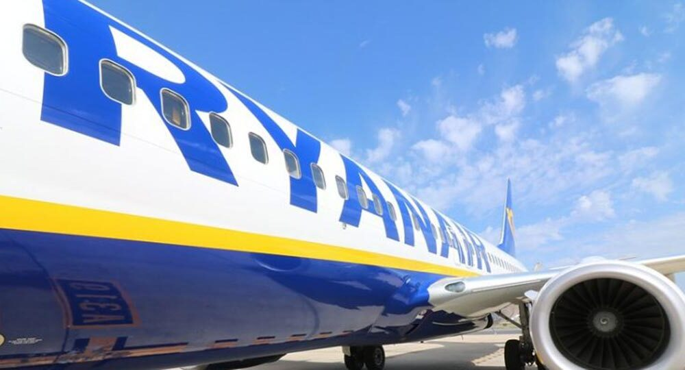 Ryanair ritardo aereo FR4326 Bari – Bologna del 11 novembre