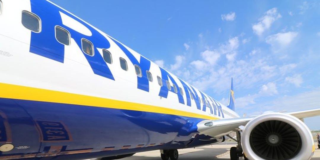 Ryanair ritardo aereo FR4326 Bari – Bologna