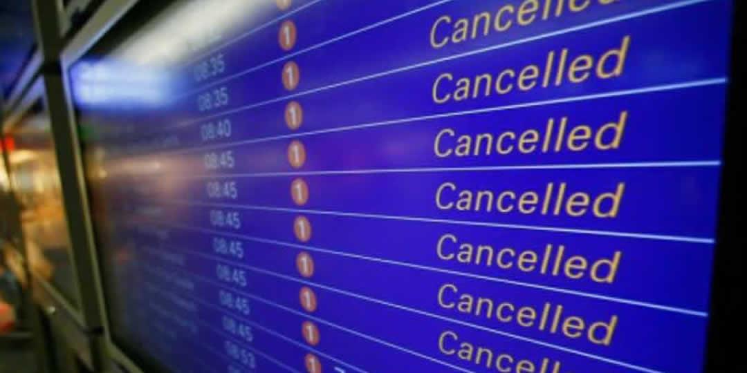 Scioperi aerei luglio 2018: diritti dei passeggeri al rimborso e risarcimento