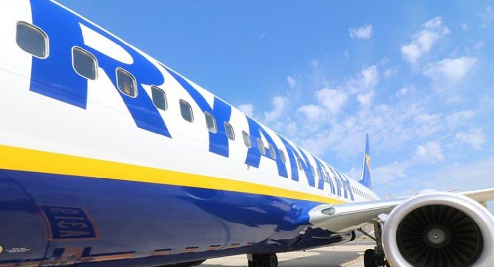 Ryanair ritardo aereo rimborso volo FR790 Lisbona-Bologna del 24 gennaio