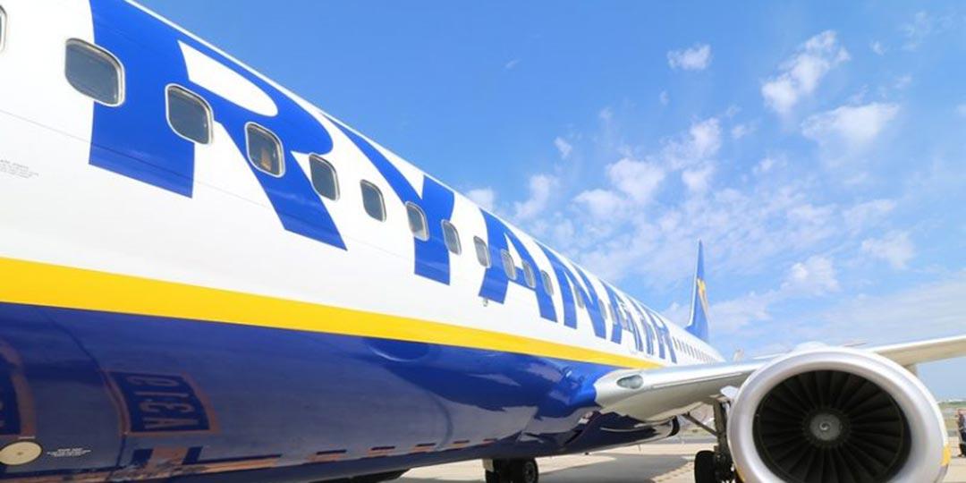 Rimborso ritardo aereo Ryanair