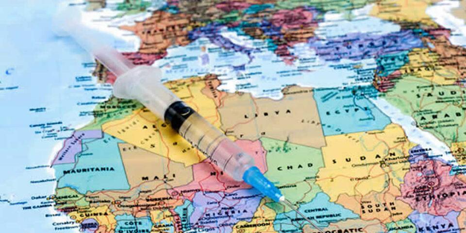 Vaccinazioni per i viaggi all'estero