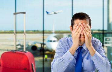 Come funziona il rimborso e compensazione pecuniaria in caso di volo anticipato?