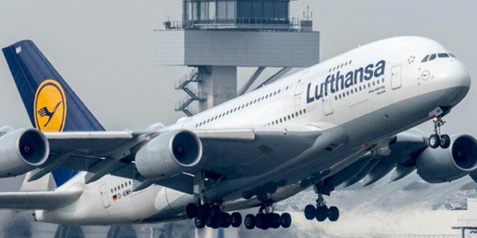 Volo Cancellato Lufthansa LH327  Venezia Francoforte del 22 dicembre. Rimborso biglietto e diritti dei passeggeri